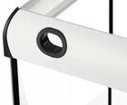 DIVERSA 100x40cm 24W LED POKRYWA ALUMINIOWA (7)