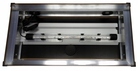 DIVERSA 100x40cm 24W LED POKRYWA ALUMINIOWA (3)