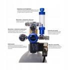 ZESTAW CO2 KOMPUTER pH ELEKTROZAWÓR BUTLA 2L (5)