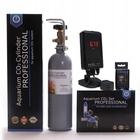 ZESTAW CO2 KOMPUTER pH ELEKTROZAWÓR BUTLA 2L (1)