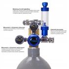 ZESTAW CO2 Aquario BLUE Standard Z BUTLĄ 8L PEŁNA (7)