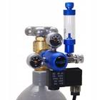 ZESTAW CO2 Aquario BLUE Professional Z BUTLĄ 8L (2)