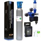 ZESTAW CO2 Aquario BLUE Professional Z BUTLĄ 8L (1)