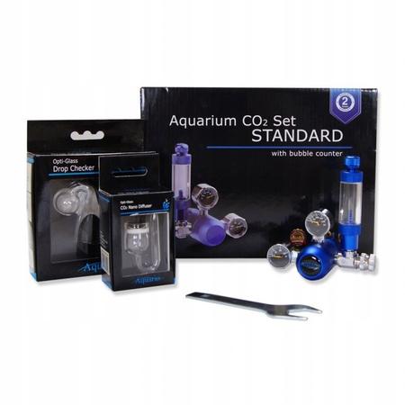 ZESTAW CO2 Aquario BLUE Standard BEZ BUTLI (1)